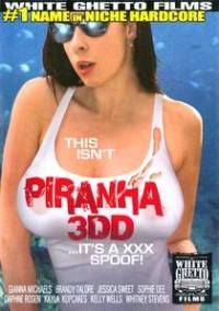 This Isn't Piranha 3DD ...It's A XXX Spoof!