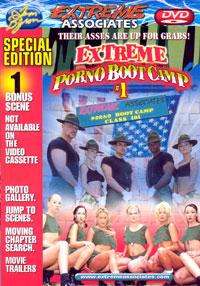 Extreme Porno Boot Camp 1