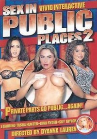 Sex In Public Places 2