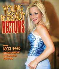 Young N' Ready Rectums