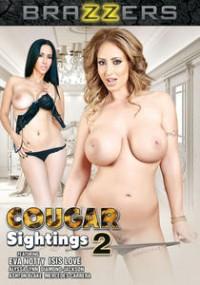 Cougar Sightings 2