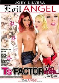 TS Factor All Stars... Just Girls