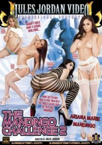 Mandingo Challenge 2