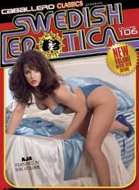 Swedish Erotica 106: Aja