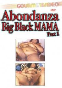 Abondanza Big Black Mama 1