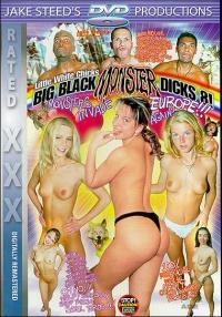 Little White Chicks...Big Black Monster Dicks 8
