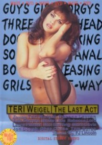 Teri Weigel: The Last Act