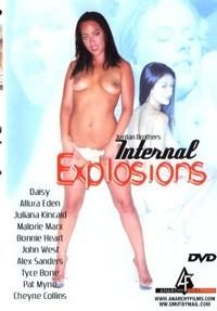 Internal Explosions