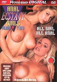 Anal Ecstacy Girls 2