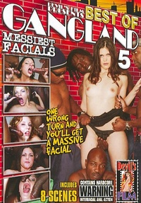 Best Of Gangland 5