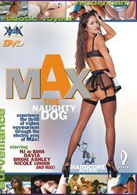 Max the Naughty Dog