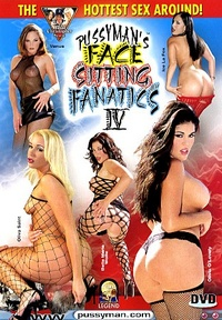 Face sitting dvd