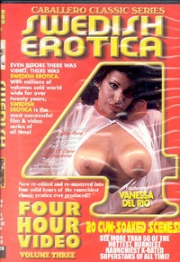 Swedish Erotica 3