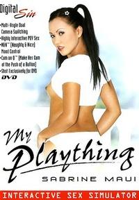 My Plaything: Sabrine Maui