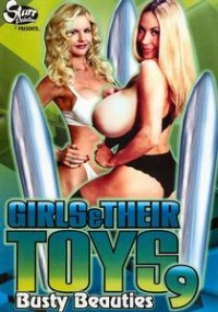 Girls & Their Toys 9