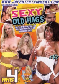Sexy Old Hags