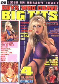 Guys who crave big tits Guys Who Crave Big Tits 32 Dvd Leisure Time