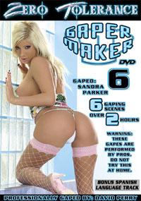 Gaper Maker 6
