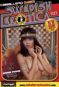 Swedish Erotica 101: Jeannie Pepper