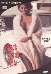 Black Bad Girls (Classic X)