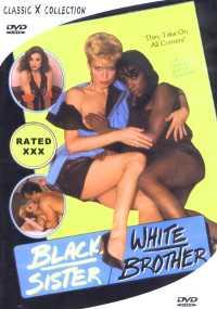 Black Sister, White Brother