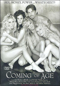 Coming of Age - DVD - Jill Kelly Productions