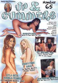 Up and cummers adult dvd
