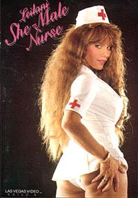 Leilani She-Male Nurse