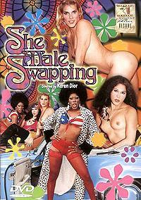 She Male Swapping