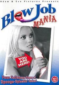 Blowjob Mania