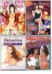4 DVDs Starring Tera Patrick
