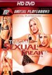 Sexual Freak 2: Teagan (HD-DVD)