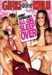 Girls Gone Wild:  Horny Schoolgirls All-Girl Sleep Over