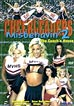 Cheerleaders Misbehavin 2