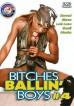 Bitches Ballin' Boys 4