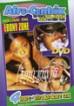 Afrocentrix 196: Ebony Zone