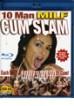 10 Man Milf Cum Slam (Blu-Ray)