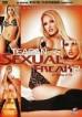 Teagan: Sexual Freak