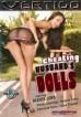 Cheating Husband's Dolls