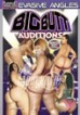 Big Butt Auditions