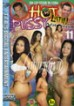 Hot Latin Pussy Adventures 11