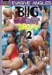 Big Black Wet Butt Orgy 2