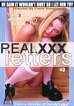Real XXX Letters 3