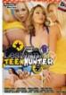 Lesbian Teen Hunter 3