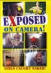 Exposed On Camera {2 Disc Set}