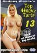 Top Heavy Tarts 13