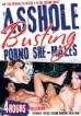 Asshole Busting Porno Shemales