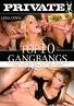 Top 10 Gangbangs