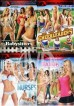4Pack DVD Special: Cheerleaders/Nurses/Babysitters/Teachers
