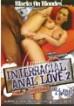 Interracial Anal Love 2
